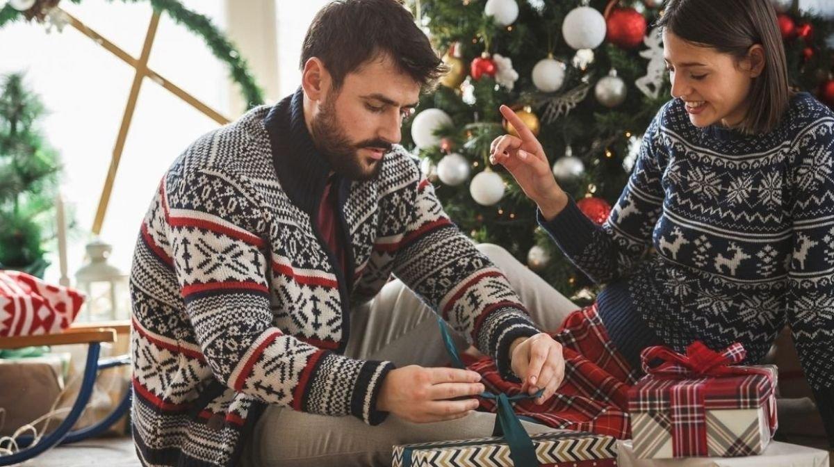 Geschenkideen für Bartfreunde zu Weihnachten