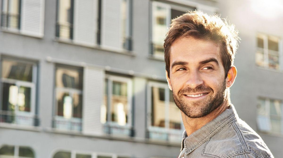 Die besten Styles für einen kurzen Bart