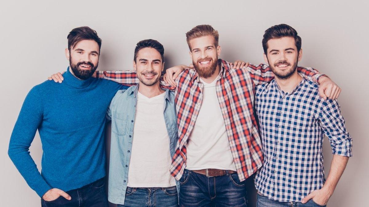 Mit Frühlingsgefühlen auf der Pirsch: Auf welchen Bart stehen Frauen?