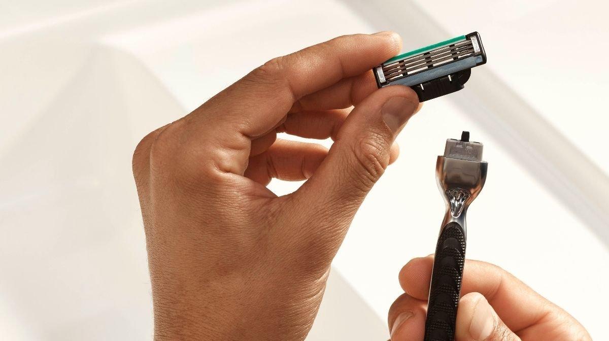 Dein kompletter Leitfaden für Gillette-Rasierklingen