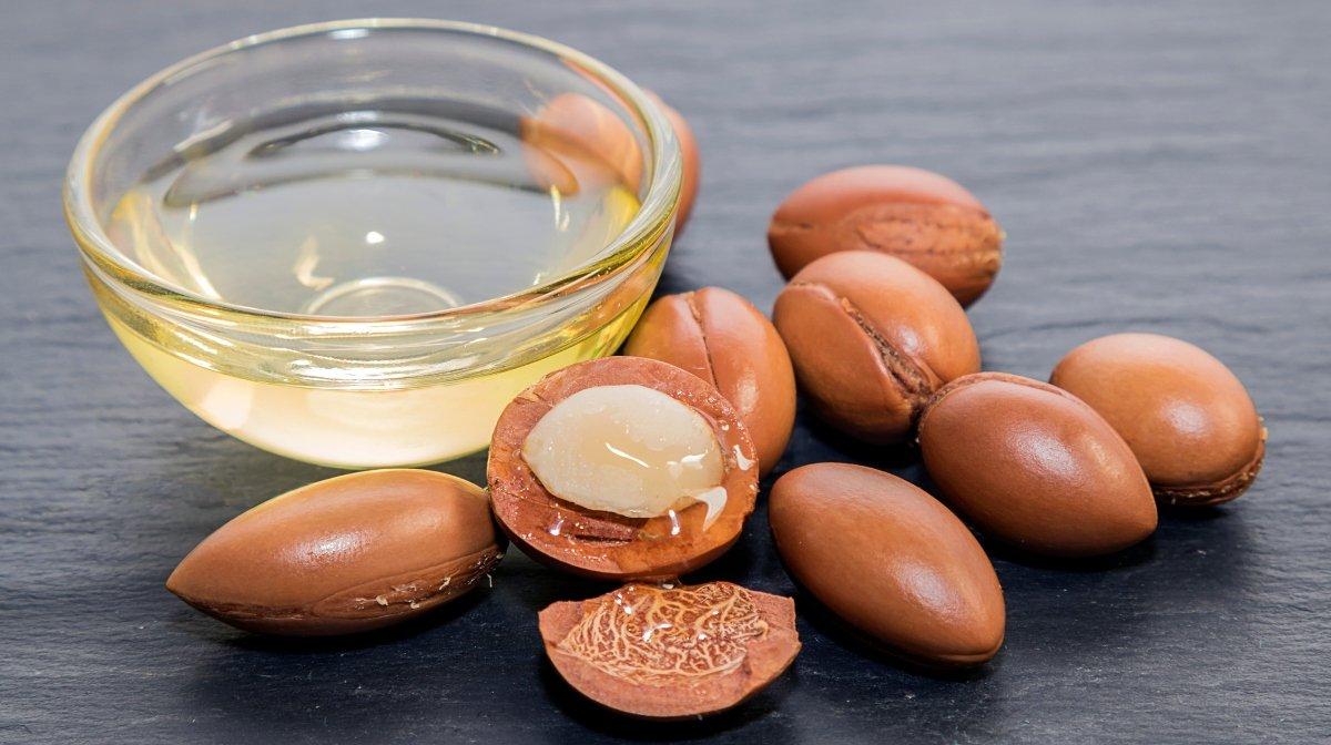 Arganöl, ein Wunderelixier für Haut und Bart   Gillette DE
