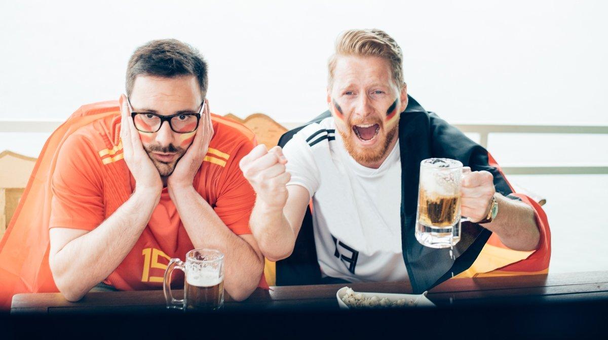 EM Fieber: Dein Fußballsommer & Bart Styles | Gillette DE