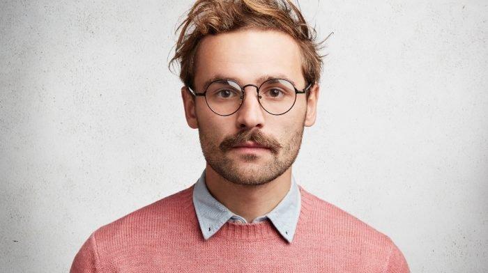 Welcher Bart passt zu welcher Gesichtsform ?