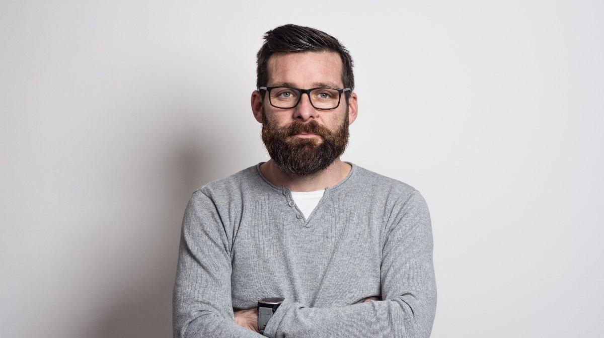 Bart Styles für rechteckige Gesichtsformen | Gillette DE