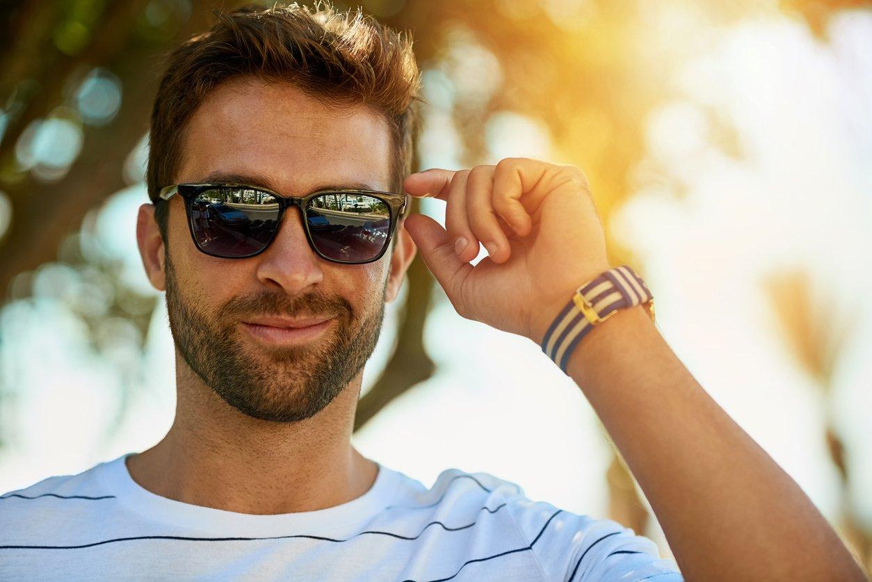 Gepflegte, gereinigte Haut ist besser auf die Sonne vorbereitet   Gillette DE