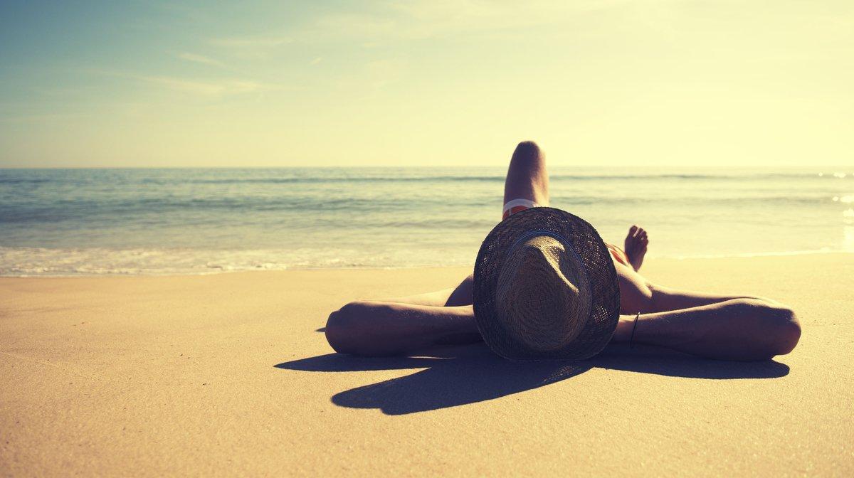 Tipps Vorbereitung von Haut & Haar auf den Sommer   Gillette DE