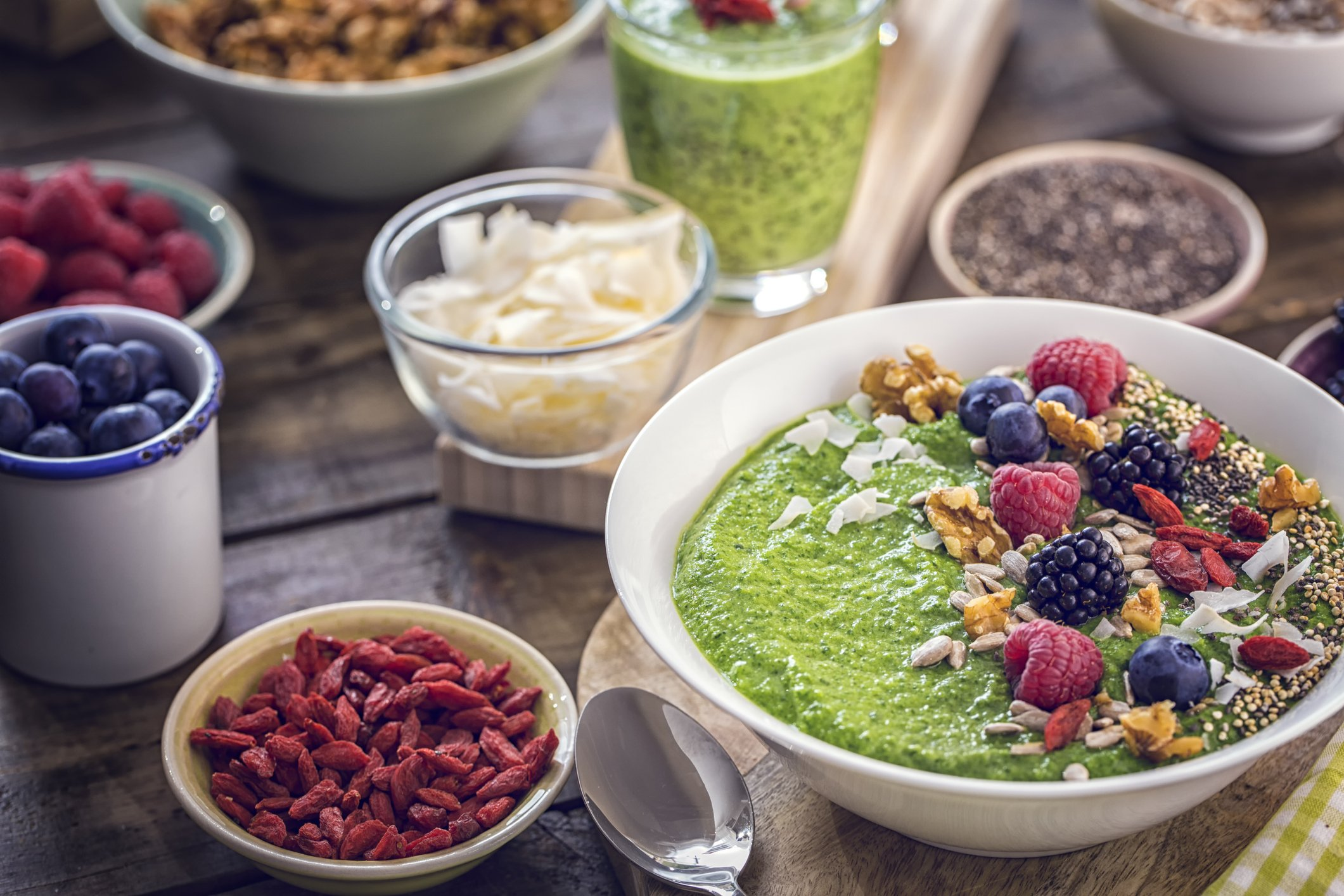 Verzehre Antioxidantien, um Deine Haut auf den Sommer vorzubereiten   Gillette DE
