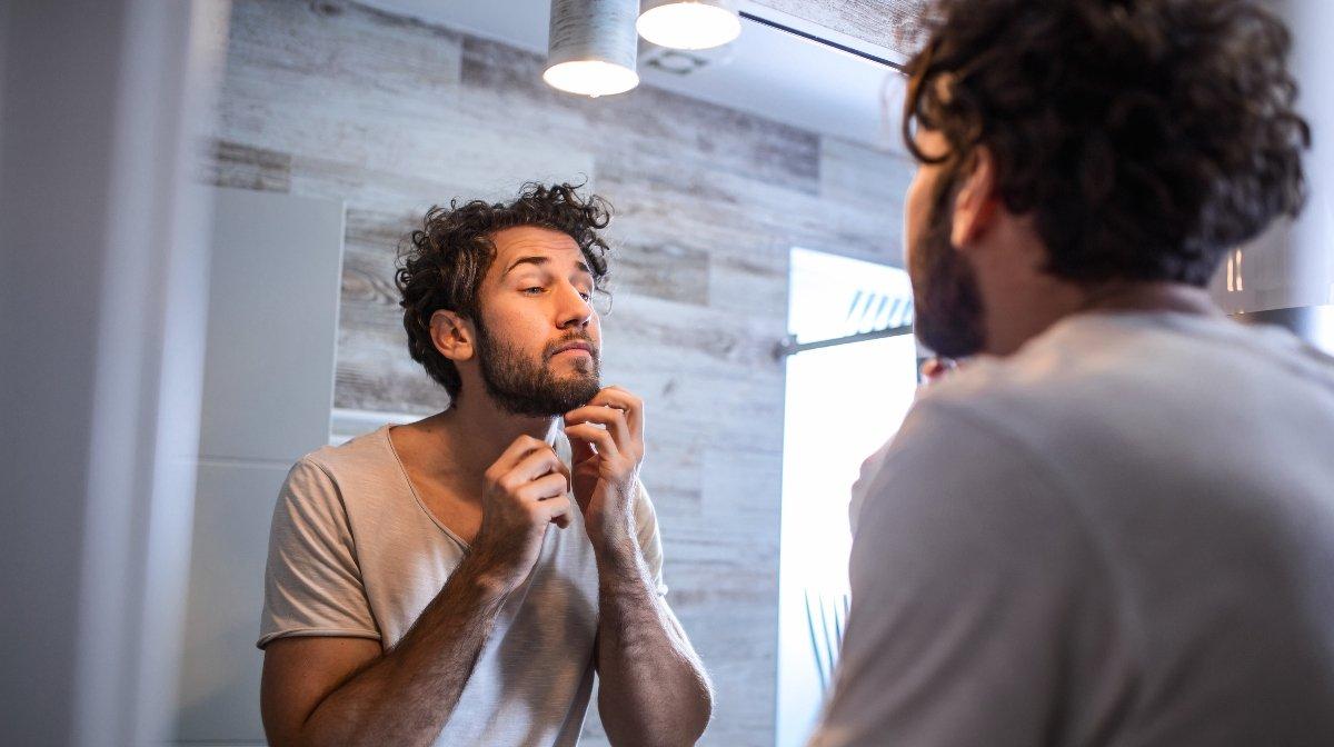 Ob lang oder kurz : Die perfekte Pflege für Deinen Bart Style