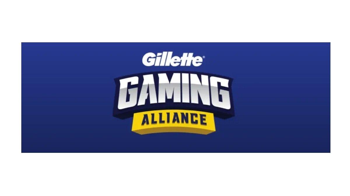 Deutscher Gaming-Star Papaplatte ist erneut Teil der internationalen Gillette Gaming Alliance
