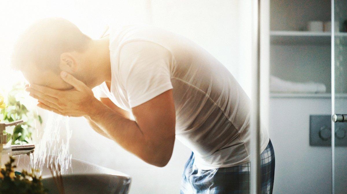Das 5-Minuten-Programm für die Morgendliche Bartpflege