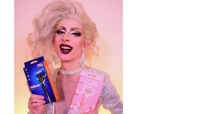 Pride Month im Juni und was Diversity bei Gillette bedeutet
