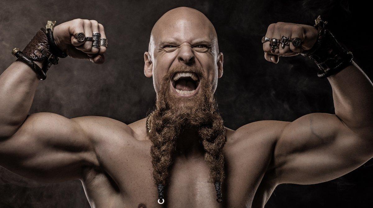 Bartschmuck: Individueller Style für Deinen Bart   Gillette DE