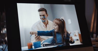 Julian Gutjahrs Rasier Routine: Stoppeln adé   Gillette DE