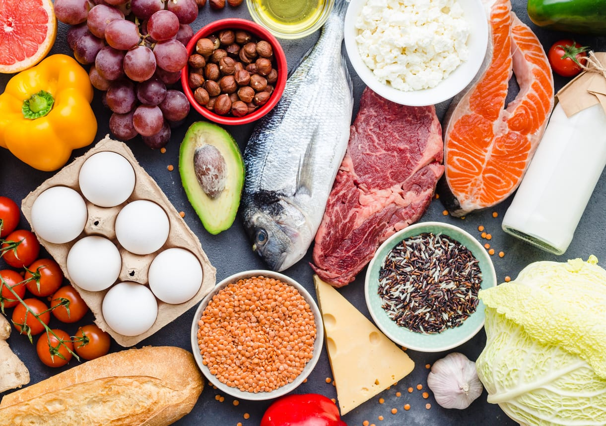 Gezonde vetten & vetrijke producten die goed voor je zijn