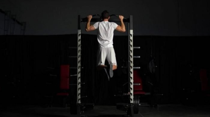 Pull-Up Guide En Progressie plan