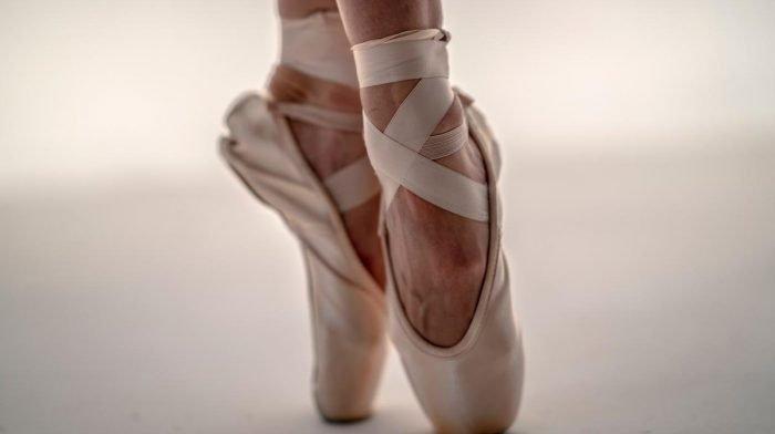 5 redenen waarom dansen goed voor je lichaam is