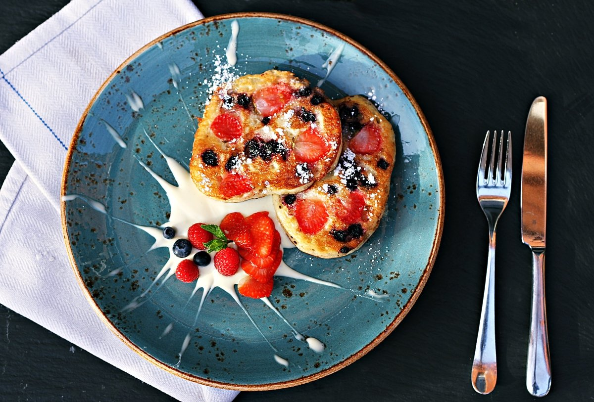 9 Gezonde Ontbijt Opties voor Onderweg