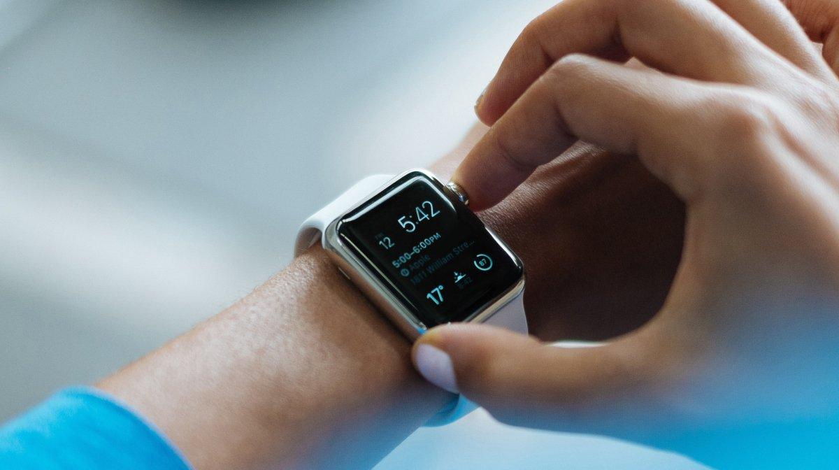 Kan je smartwatch zien dat je ziek bent voordat jij het weet?