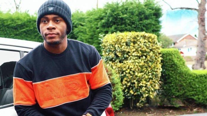 Thuis Sporten | De Borst Workout van TJ Gordon voor maximale spiergroei