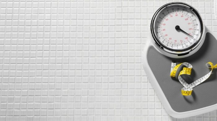 De wetenschap achter waarom je je geen zorgen hoeft te maken over gewichtstoename