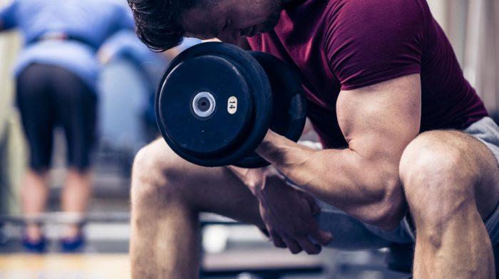 De ultieme workout voor grotere armen | 13 beste armoefeningen