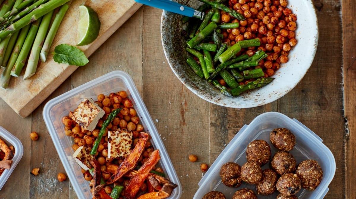 Back to Work: hoe je de perfecte lunchbox samenstelt