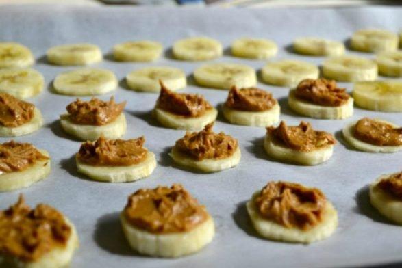 5 door voedingsdeskundigen goedgekeurde snacks voor na de training