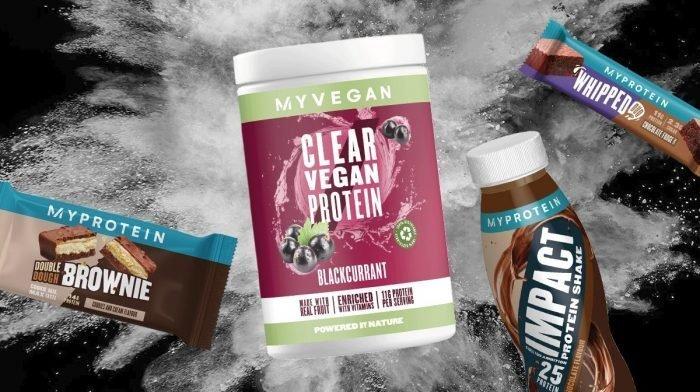 Wat te kopen op Black Friday | Supplementen, Gezondheid & Voeding Deals