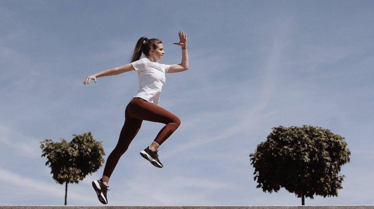 Is hardlopen echt goed voor je?