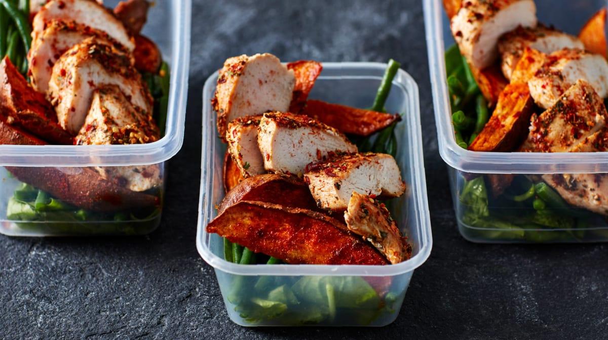 Top 10 voedingsmiddelen voor het bulken