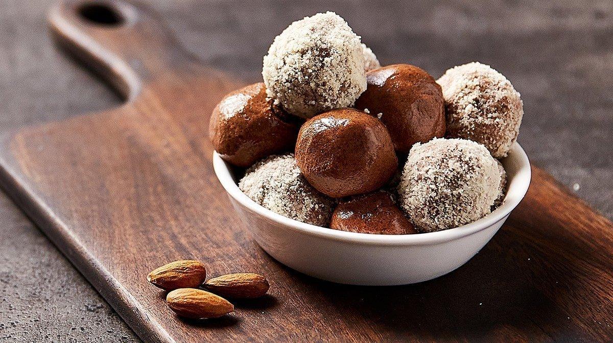 3 manieren om THE Gainer te gebruiken | Easy Bulk recepten