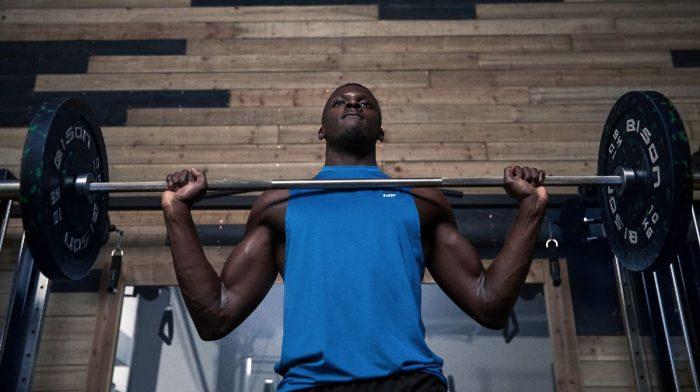 Beginners Workout | Borst, Schouders & Triceps