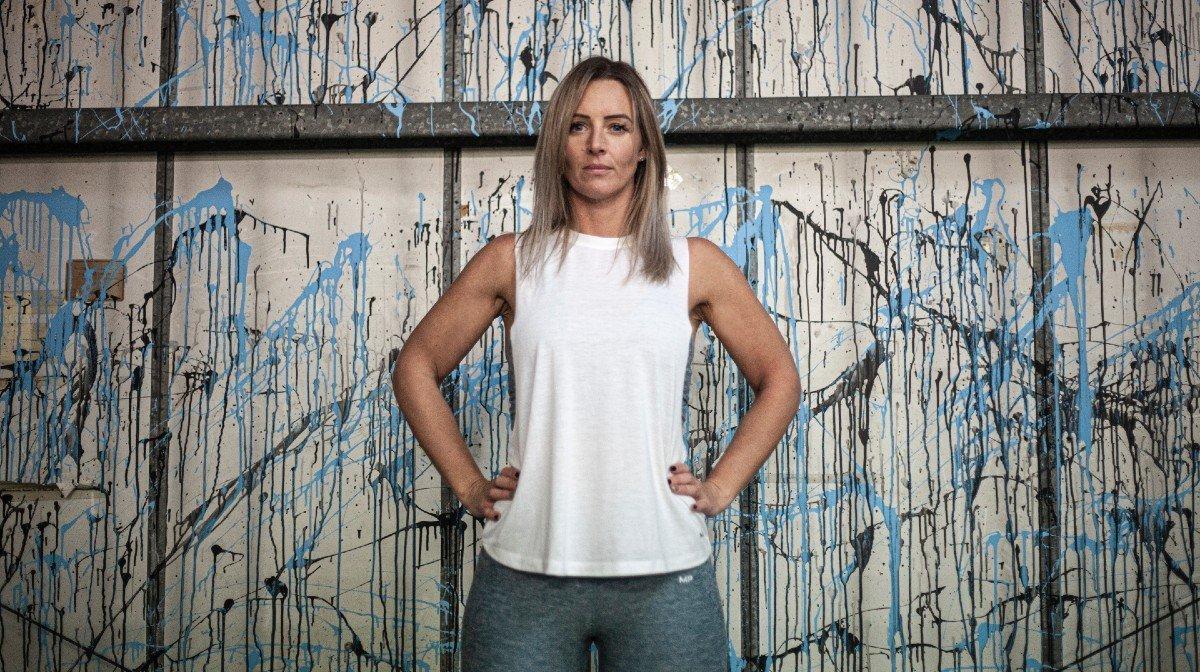 Hoe deze alleenstaande moeder haar leven transformeerde door middel van fitness | Everyday Athletes
