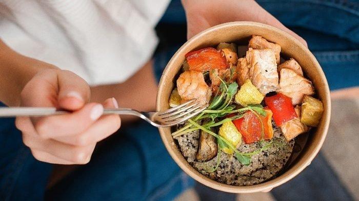Blijf gezond in de lockdown met dit 7-daagse maaltijdplan