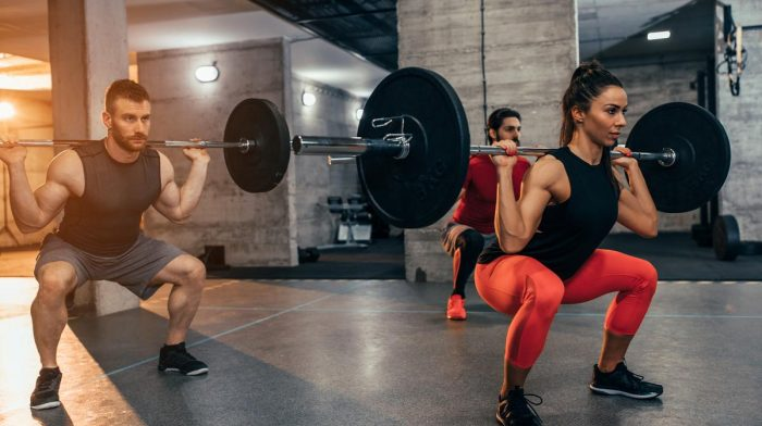 Belangrijkste voordelen van lichaamsbeweging