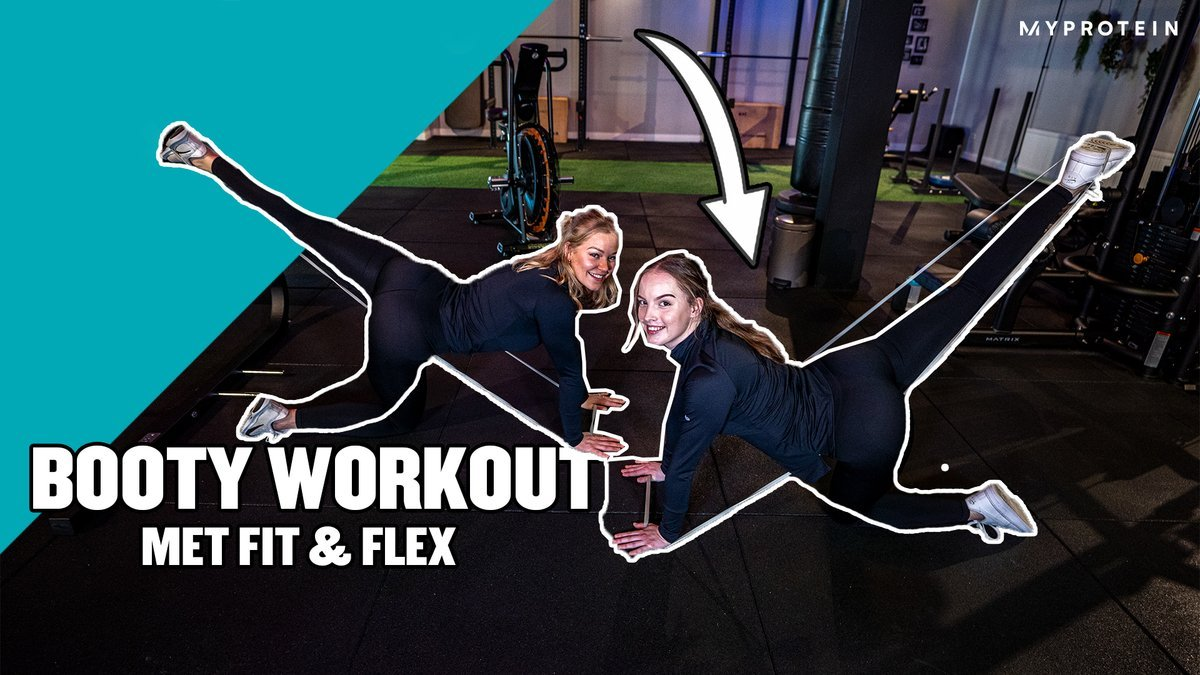 Workout Voor Mooie Billen   Home Workout