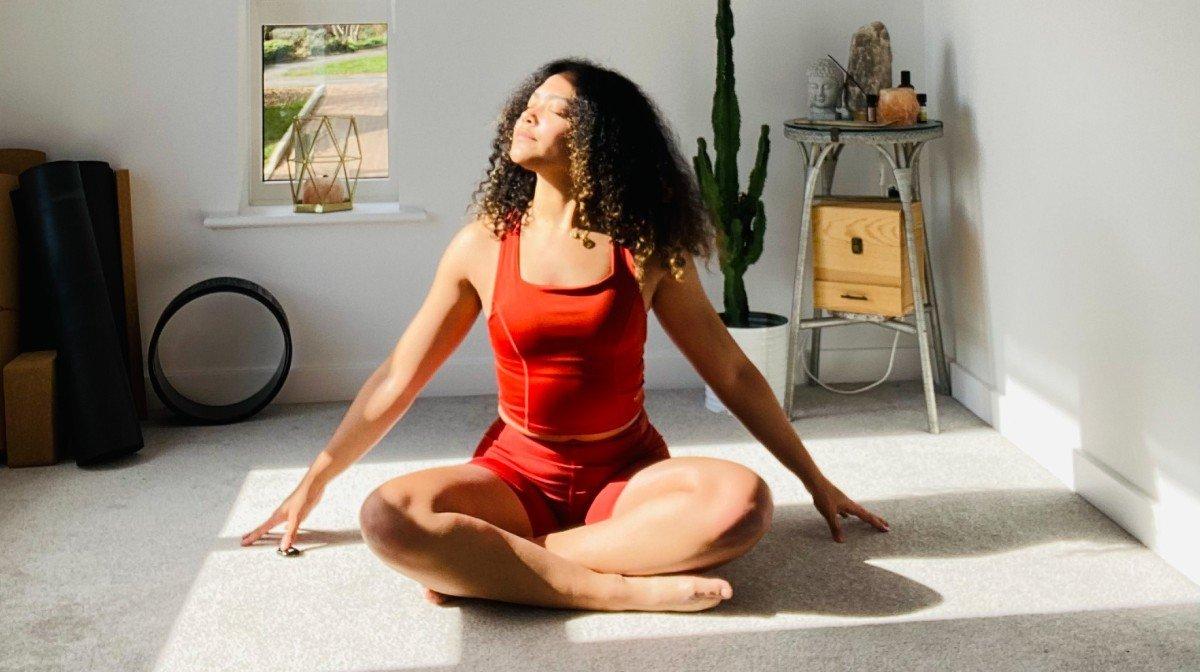 Vind je flexibiliteit met Composure 2.0 | Gemaakt voor yoga