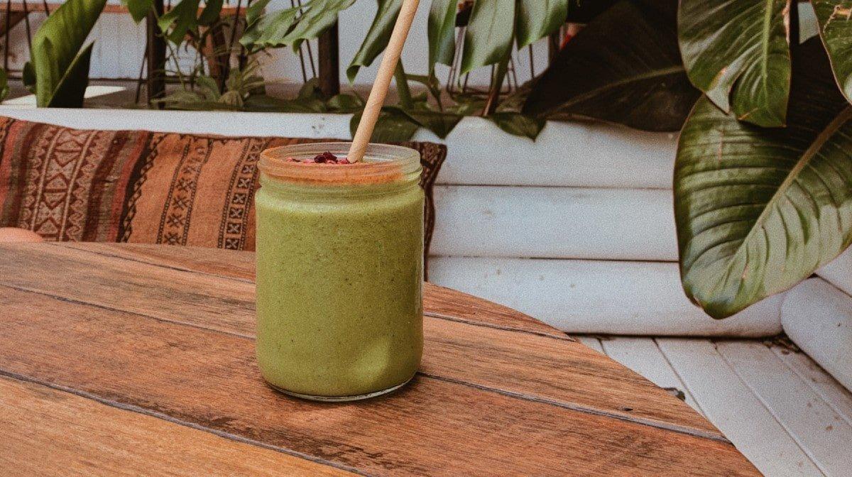 Green Superfood Blend: Je totale superfoodsupplement