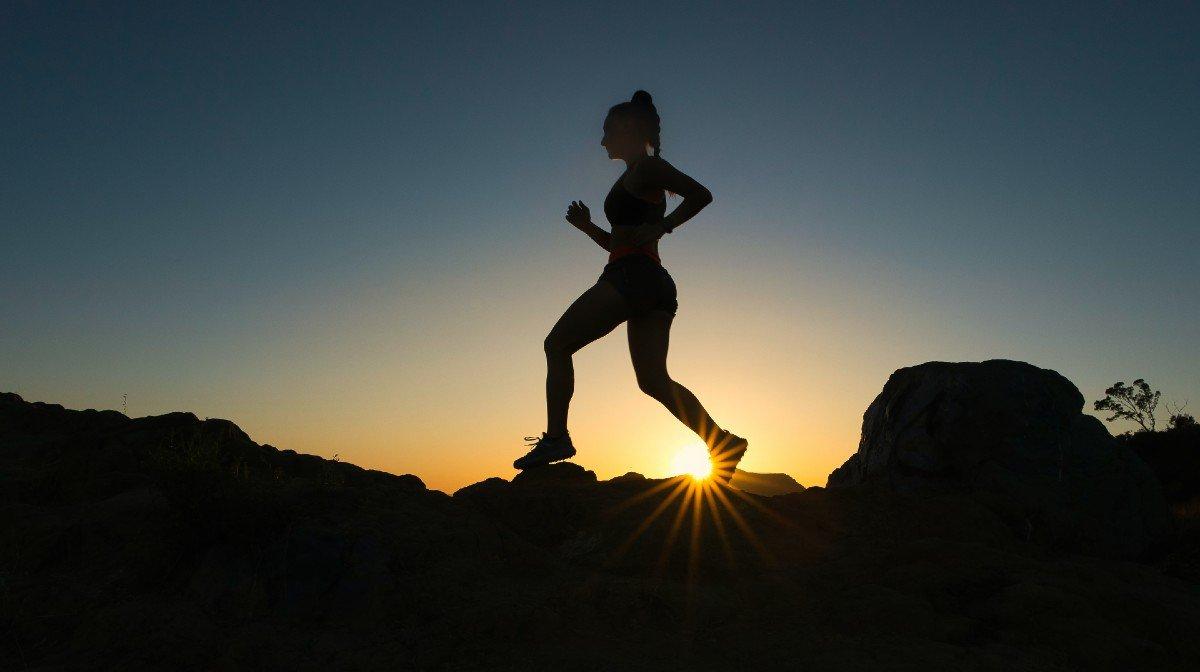 Laat de lockdown sterker achter dan ooit: advies van een ultramarathonloper