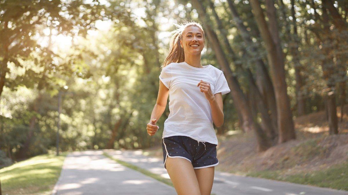 Top 5 gymshorts voor dames deze zomer
