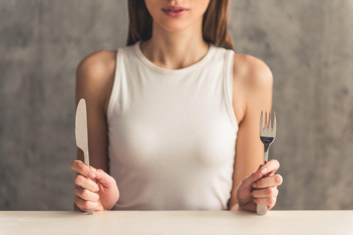 Je Metabolisme is niet 'stuk'