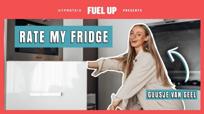 Rate My Fridge met Guusje van Geel | Aflevering 1
