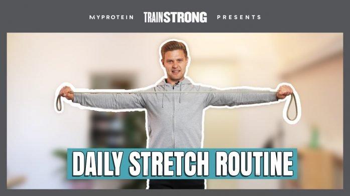 Dagelijkse Rekoefeningen Voor Een Betere Houding   Tips and Tricks