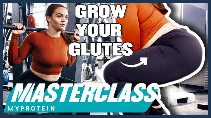 Laat je billen en benen groeien met deze 5 squatvariaties   Myprotein Masterclass