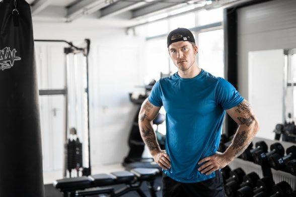 Sportpsycholoog legt uit hoe je beloftes doet waar je je aan zult houden