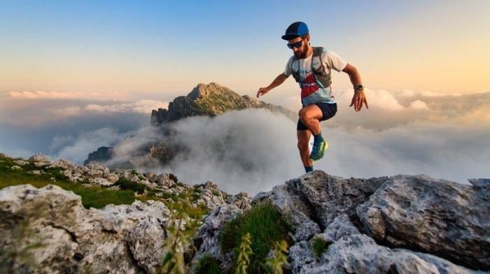Niet-hardlopers voltooien ultramarathon na Functional Imagery Training