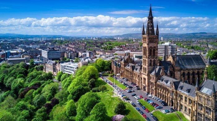 Schotland test vierdaagse werkweek