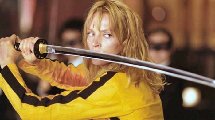 Quentin Tarantino Hints That Kill Bill Vol. 3 Might Happen