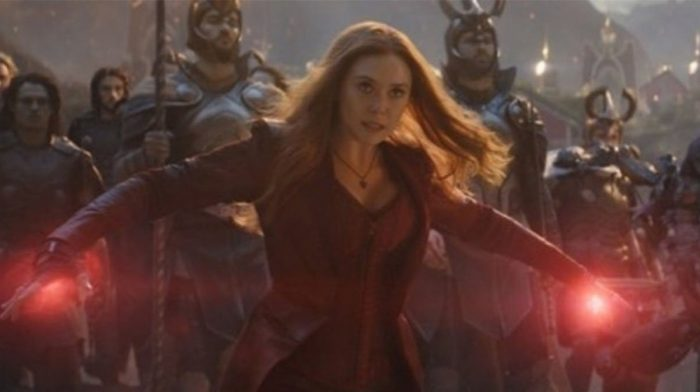 How Will Scarlet Witch Play Into Doctor Strange 2?