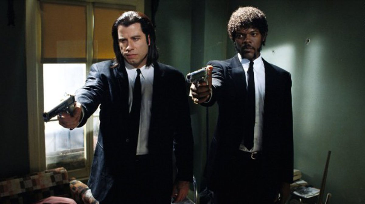 Debate: What Is The Best Tarantino Movie?